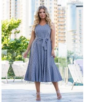 Платье Каликут 1 (черный) 0405183