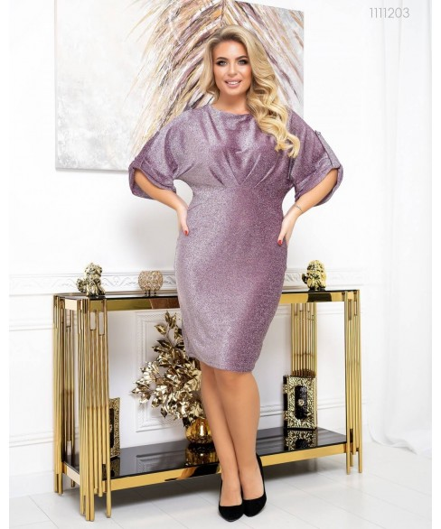 Платье Ницца (марсала) 1111203