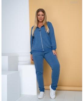 Спортивный стиль Спорт №14 (джинсовый) 1311192