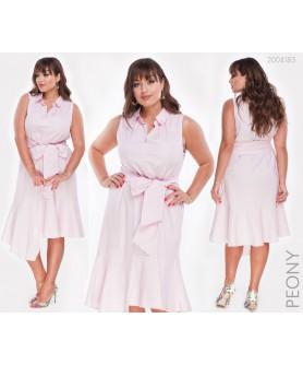 Платье Ольвия (розовый) 2004183