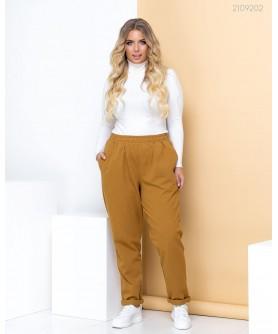 Женские брюки Брюки №1 (кэмел) 2109202