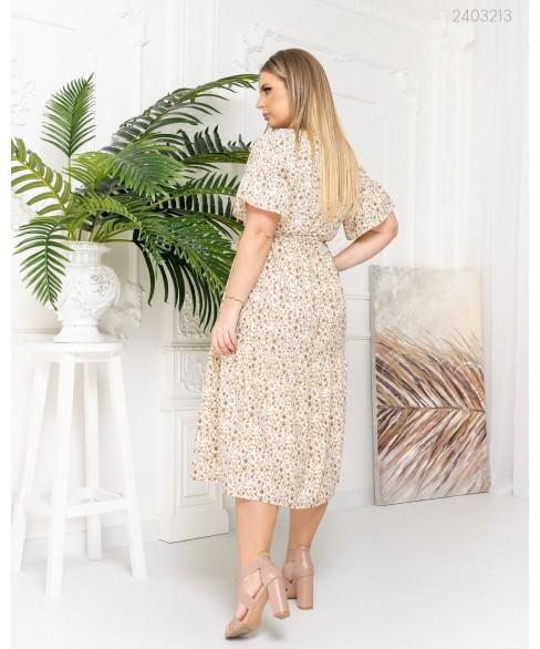 Платье Гоа (бежевый) 2403213