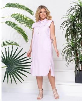 Платье Тахо-1 (розовый) 2404185