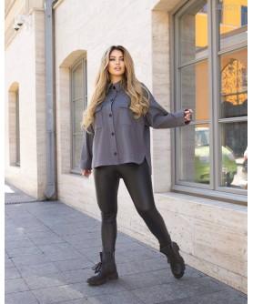 Женская куртка Хэмпстед (графит) 2408211