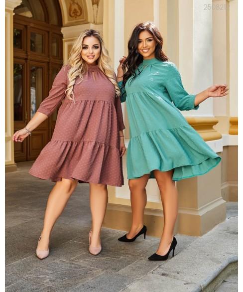 Платье Тира (мокко) 2508212