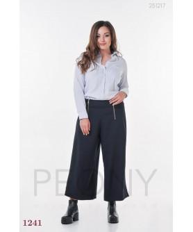 Женские брюки Макао (синий) 251217