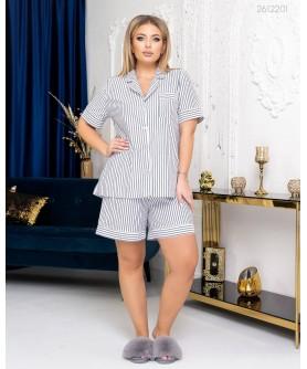 Одежда для дома и сна Пижама №4 (серый) 2612201