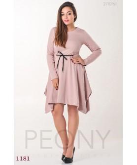 Платье Флинт (пудра) 2710161