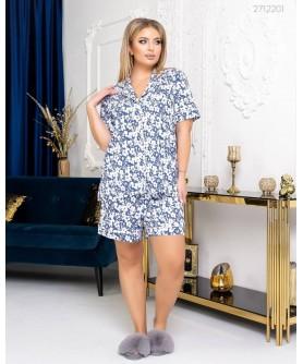 Одежда для дома и сна Пижама №5 (белый) 2712201