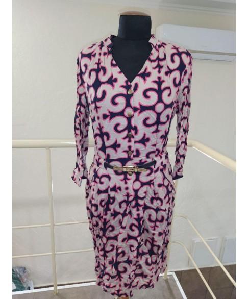 Платье Жюлли (купон)